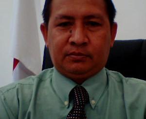 Iskandar, M.CL (Dekan FEBI)