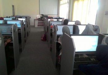 Mahasiswa Ikuti Ujian WPPE
