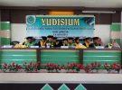 88 Mahasiswa Ikuti Yudisium